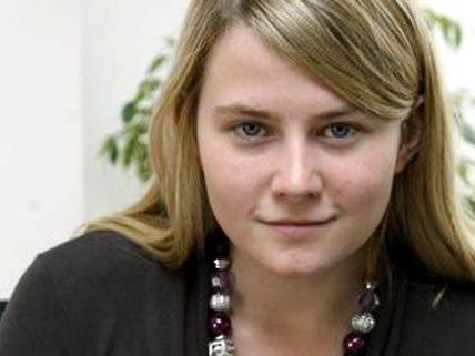 Ein Polizist wollte prüfen, ob Natascha Kampusch eine Tochter hat.