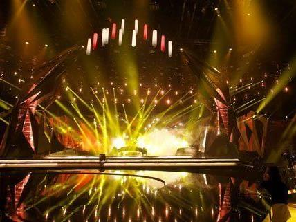 Der Song Contest findet 2015 in Österreich statt - und braucht einen Manager