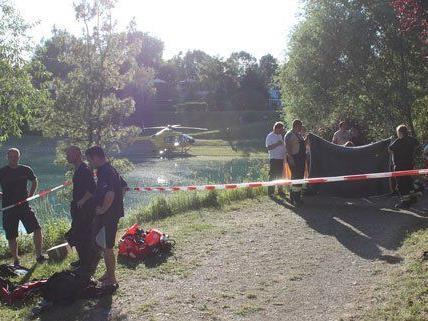 Ein 17-Jähriger starb nach Badeunfall im Burgenland.