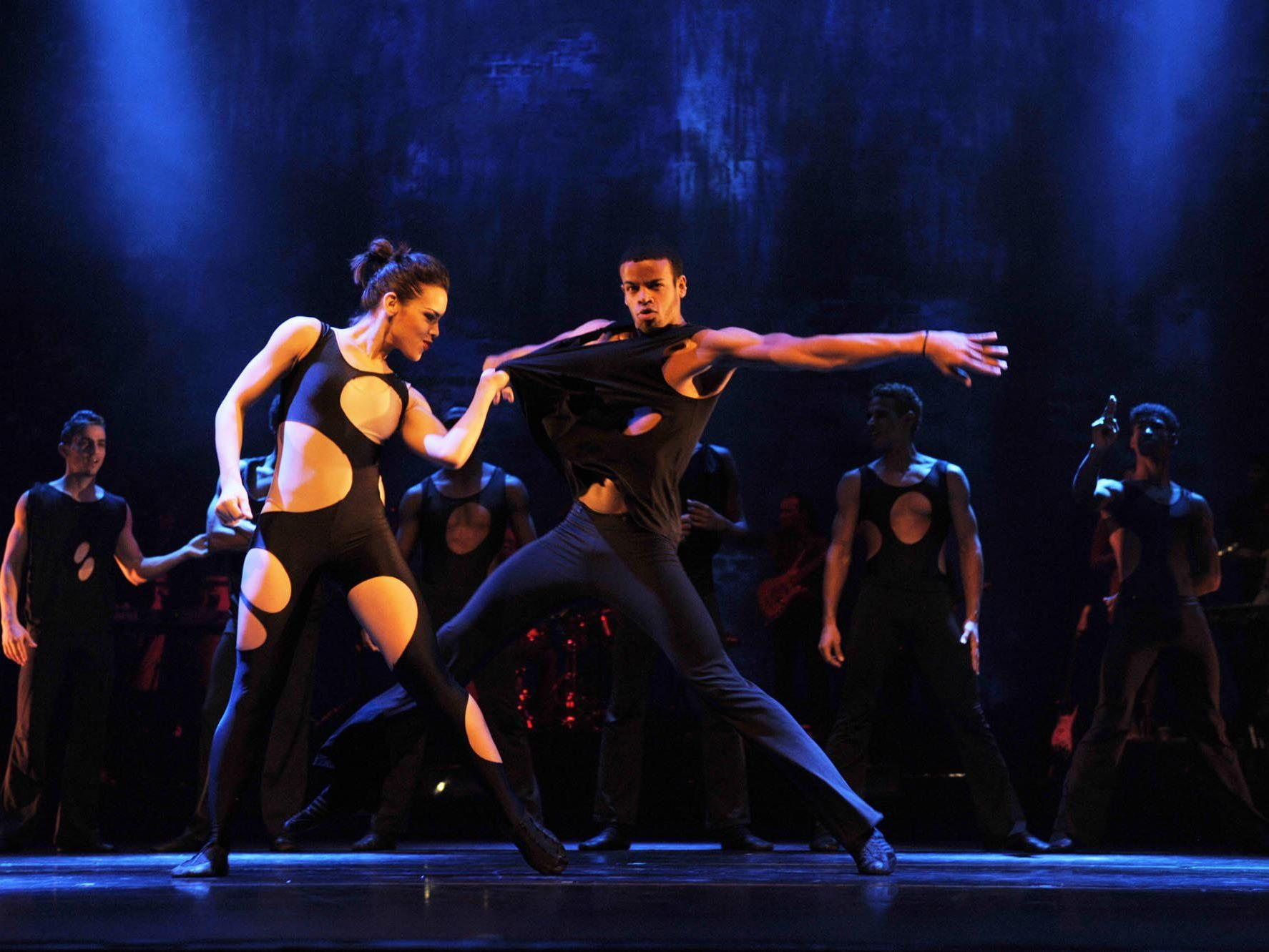 VIENNA.at verlost 5x2 Tickets für Ballet Revolución.