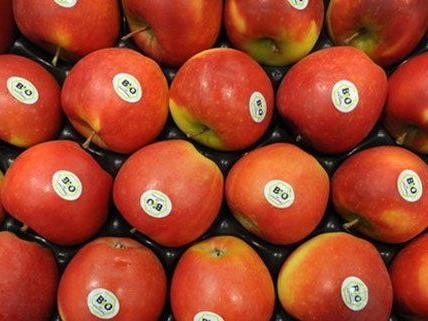 An Wiener Schulen soll künftig Bio-Obst verteilt werden.