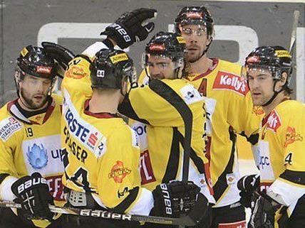 Eishockey: Florian Iberer wechselt vom KAC zu den Capitals