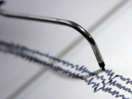 Am 8. Juni gab es in Niederösterreich ein Erdbeben.