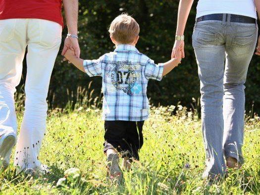Höhere Familienbeihilfe fix
