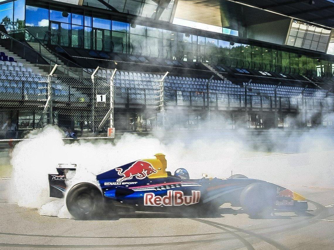 Red Bull hofft nach Kanada-Coup auf Überraschung.