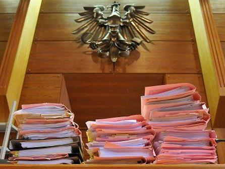 Nach einem Restitutionsbetrug kam es zum Prozess in Wien