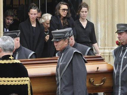 Begräbnis Von Karlheinz Hackl In Wien Abschied In Aller Stille
