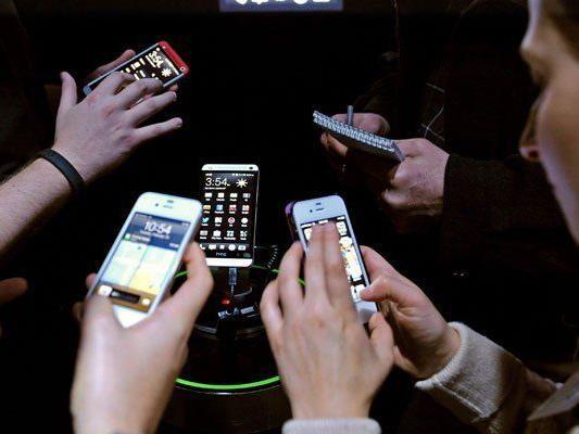 Mobilfunkpreise und Datenübertragung im Ausland sinken mit 1. Juli