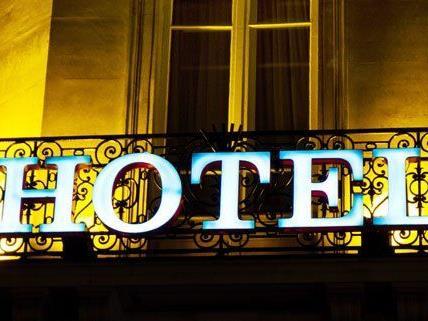 Für Wiener Hoteliers war der Mai ein guter Monat.