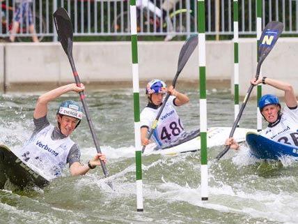 Österreichs Damen haben bei der EM den zehnten Platz belegt.