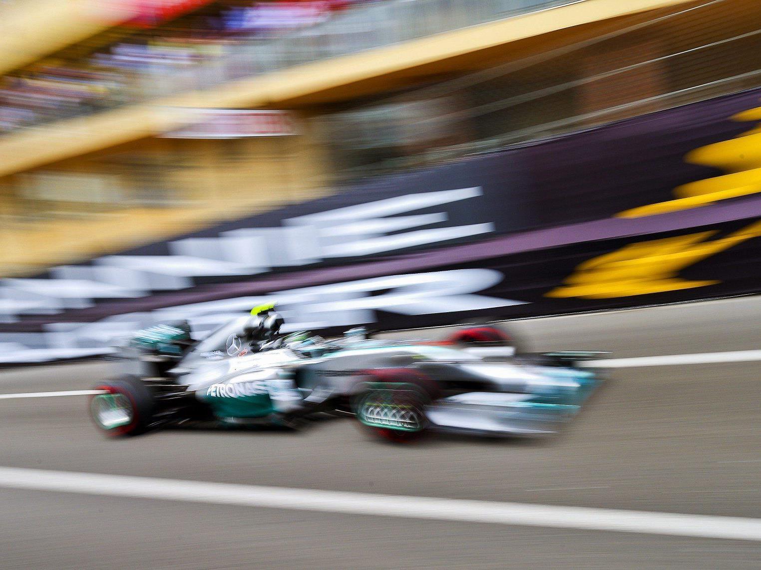 Gewinnen solle man diesen Kampf aber am besten auf der Straße, verwies auch Klien auf die großen Ego-Duelle in der Formel 1