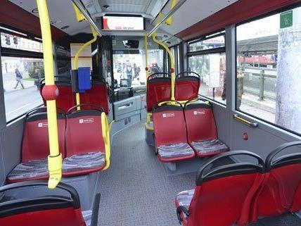 Auf der Linie 13A sollen ab 2015 größere Busse zum Einsatz kommen.