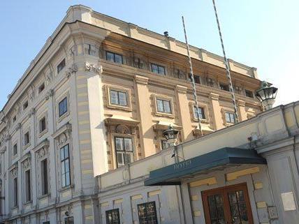 Das Palais Schwarzenberg hat eine der begehrten Casinolizenzen erhalten.