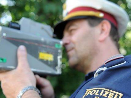 In Wien wurden verstärkt Kontrollen durchgeführt.