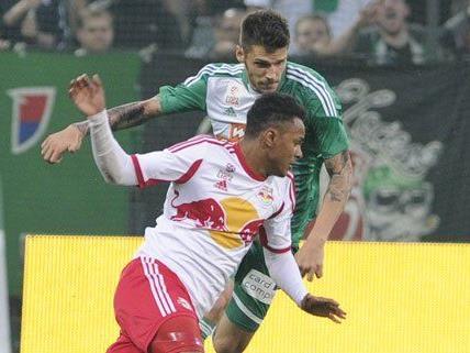 Rapid und Salzburg eröffnen am 19. Juli die Bundesliga-Saison.
