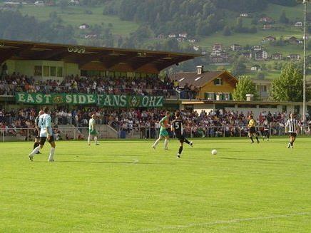 Internationaler Spitzenfußball im Juli in Schruns