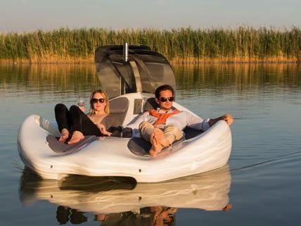 Innovation aus Österreich erobert die Gewässer der Welt