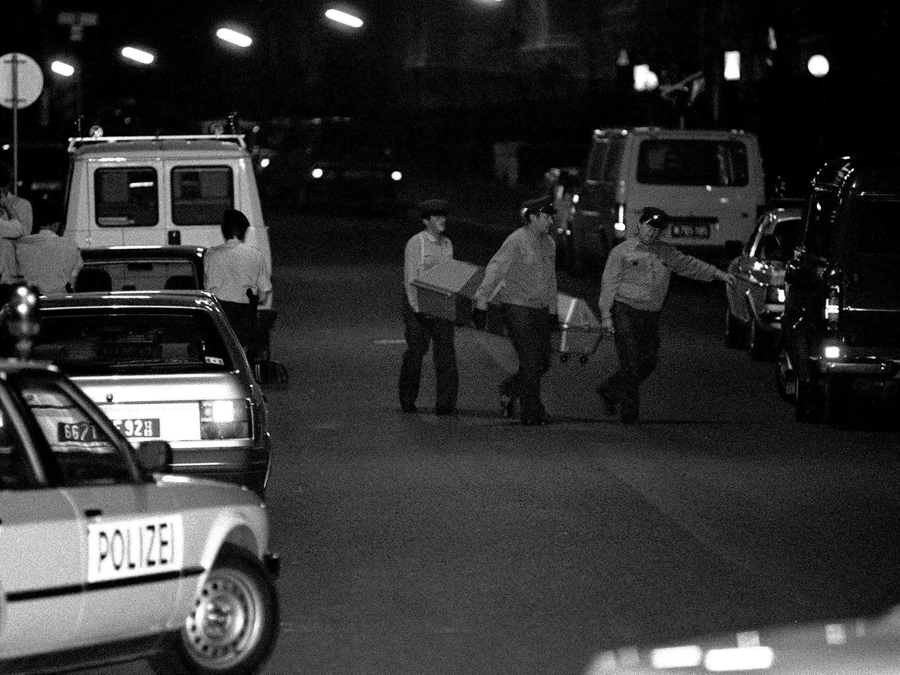 Die Wiener Kurdenmorde erschütterten vor 25 Jahren Österreich
