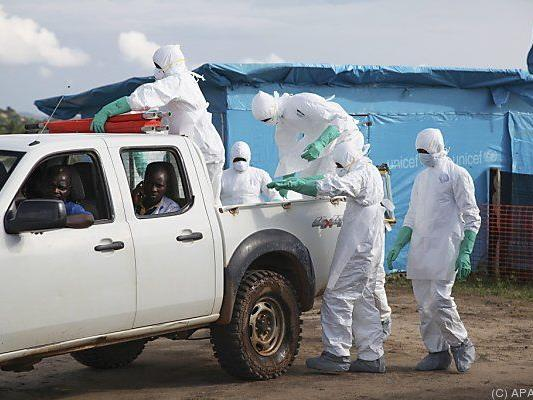 Freitag wurde zum Feier- und Desinfektionstag erklärt