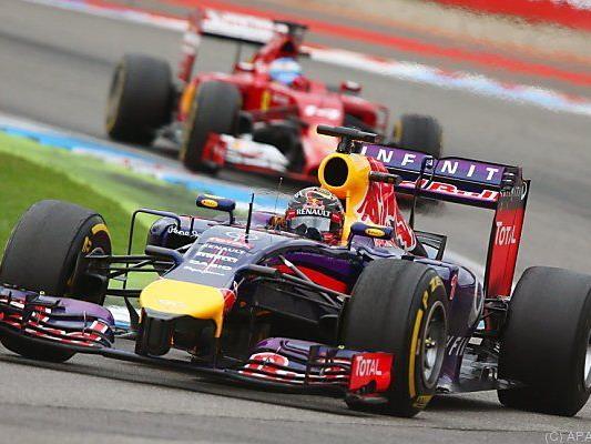 Vettel hat in Ungarn noch nie gewonnen