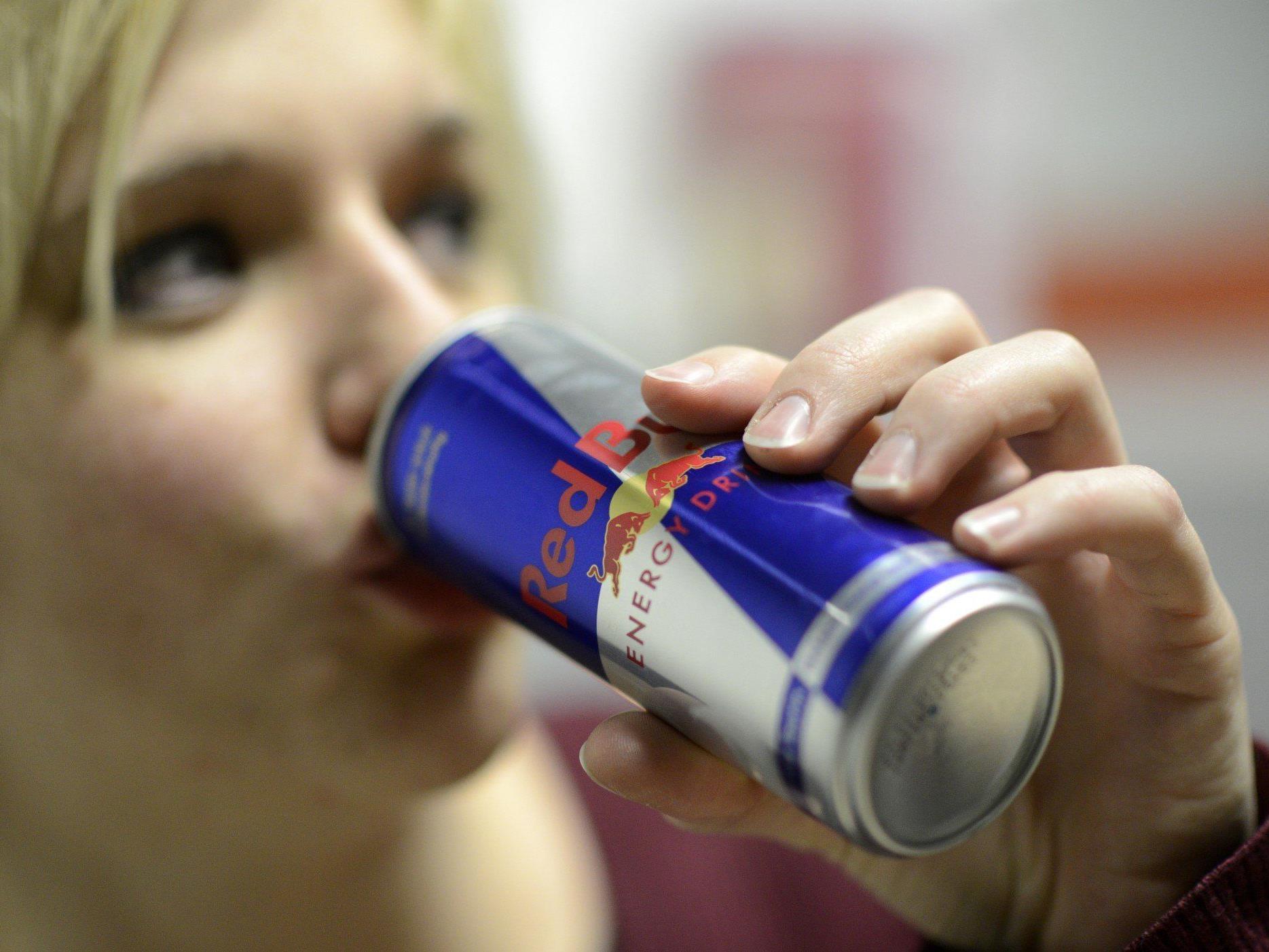 Red Bull wurde auch heuer wieder zur wertvollsten Marke gekürt.