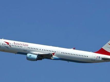Die AUA fliegt ab Sonntag wieder Tel Aviv an.
