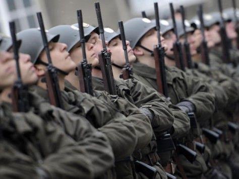 Österreicher in Libyen unter Spionageverdacht festgenomme