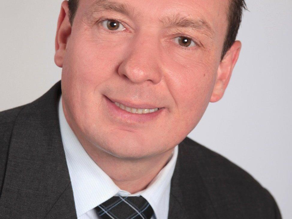 Hannes Liebel, Geschäftsführer