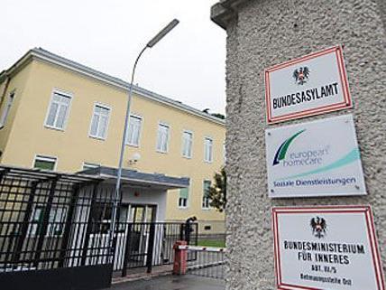 Ein Asylwerber, der im Asylzentrum in Traiskirchen untergebracht war, verstarb an Meningitis
