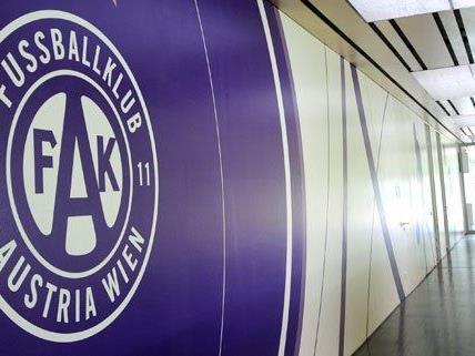 Talentschmiede der Bundesliga: Die Fußball Akademie der Wiener Austria