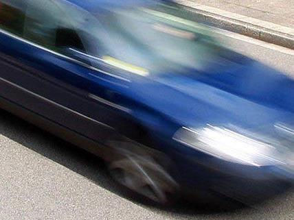 Die Autobesitzerin wurde schwer verletzt.