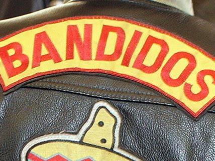 Der Motorradclub Bandidos plant Niederlassungen in Österreich.