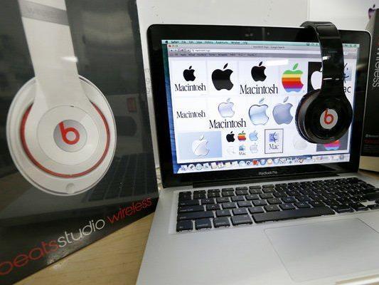 Bose wirft Beats Patentverletzungen vor.