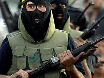 Ausbildung in syrischem Terror-Camp: Schuldspruch für jungen Wiener