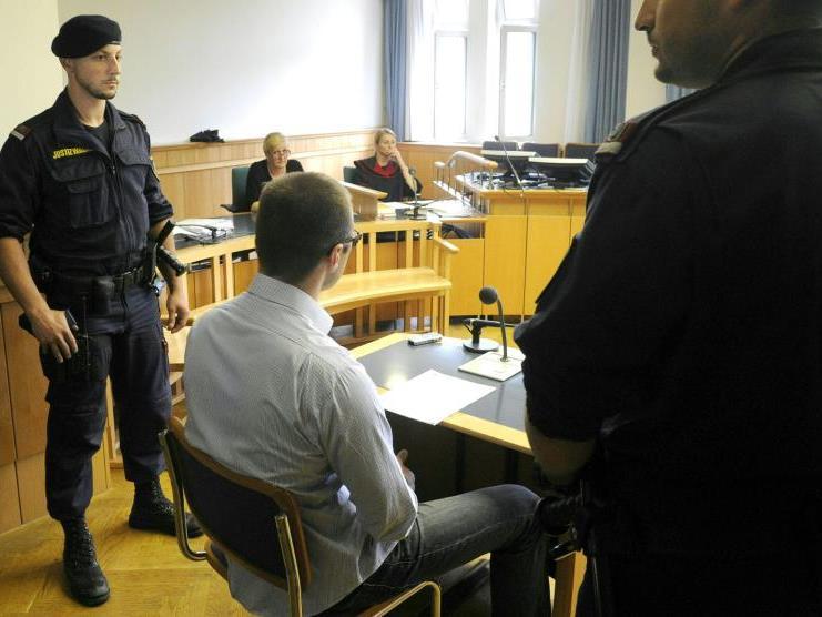 Der Freier wurde in Wien zu 15 Monaten Haft verurteilt.