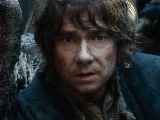 Das Finale der Saga kommt Mitte Dezember 2014 in die Kinos.