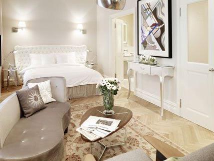 Unter 5.400 Hotels hat es das Wiener Hotel auf Platz 9 geschafft.