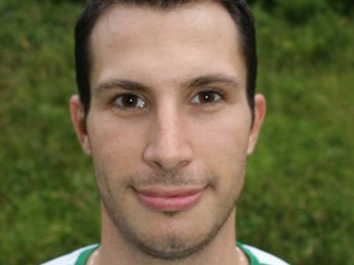 György Kottan spielt künftig beim FC Schruns.