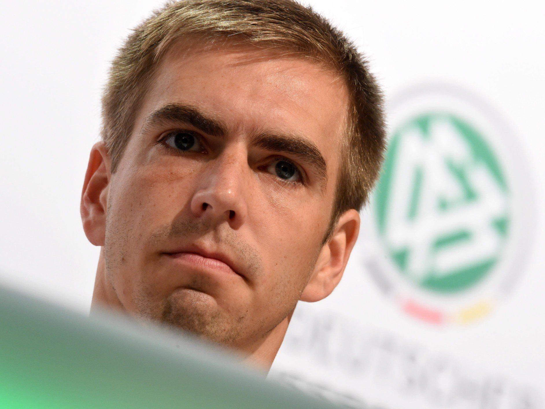 Der Bayern-Profi erzielte in seiner über zehnjährigen Nationalmannschafts-Karriere fünf Tore.