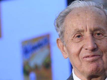 Carl Manner wird am 18. Juli 85 Jahre alt.