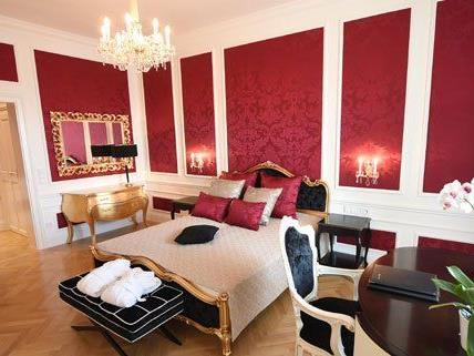 Die Wiener Hotellerie kann sich über einen neuen Nächtigungsrekord freuen.