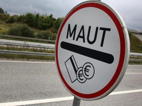 """Deutsche Pkw-Maut - FPÖ will """"Ausländer-Pkw-Maut"""" auch in Österreich"""
