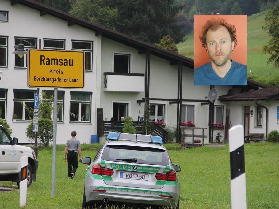 Seit Montag wird nach dem 44-jährigen Münchner gesucht.