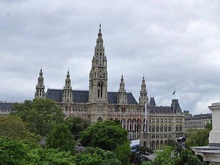 Im Wiener Rathaus beginnt am 21. Juli das Kabarettfestival.