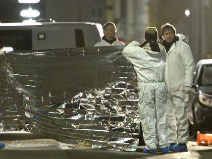 Damals kam es zu einer tödlichen Explosion in Wien-Ottakring.