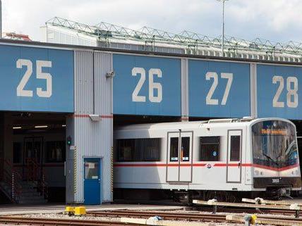 Die ÖVP fordert erneut die Verlängerung der Linie U4.