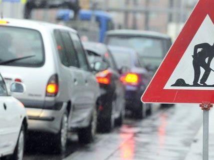 Erneut kommt es zu einigen Verkehrsumleitungen für Autofahrer.