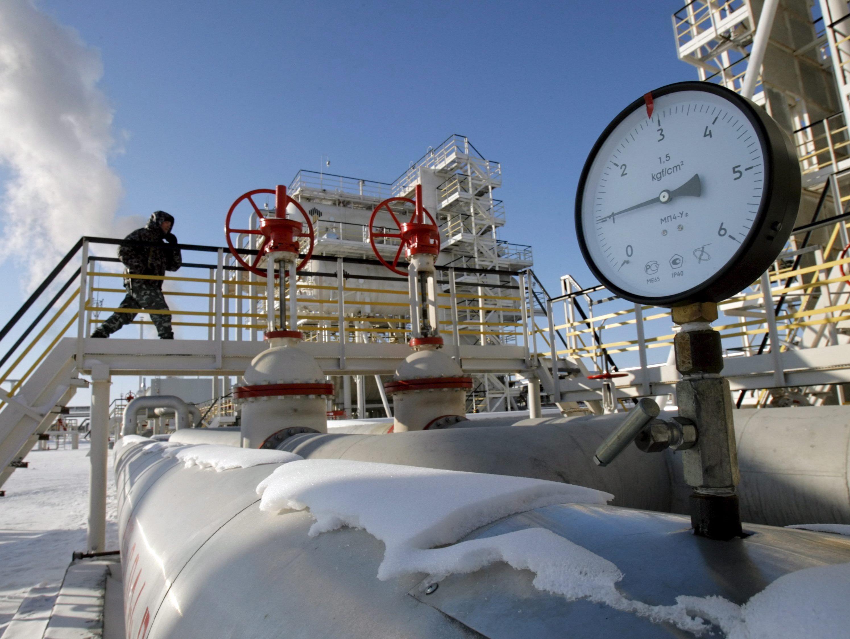 Die Zerschlagung von Yukos kommt Russland teuer zu stehen.