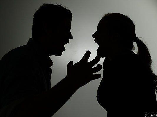 Familiäre Konflikte wollen oft vermieden werden
