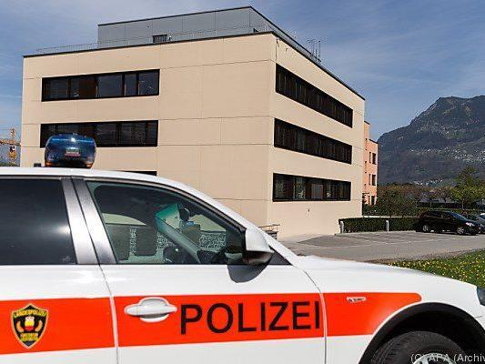 Mann soll Banker in Liechtenstein erschossen haben